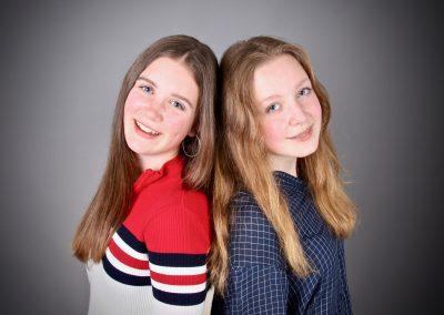 Sophia & Feli